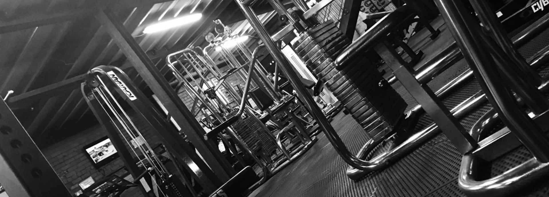 temple fitness gym